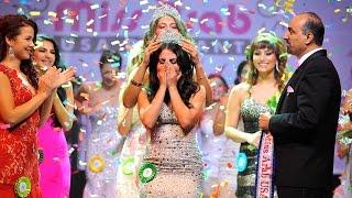 Miss Arab YouTube video