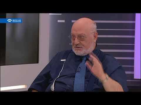 Συνάντηση :  Κώστας  Γεωργουσόπουλος ( Μέρος Β΄) (21/01/2018)