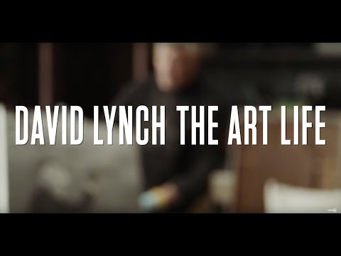 David Lynch - The Art Life - Tráiler VOSE?>