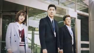 """법무부 Web Drama """"저스티스팀"""" 인물 프롤로그"""