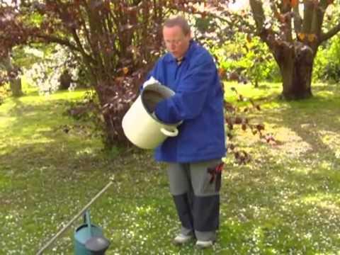 Comment faire du purin d'orties ? Partie 1