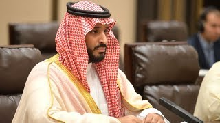 Saudi's Royal reshuffle has strengthened the economic future of a country reliant on the price of oil - Basim Al-Ahmadi, Middle...