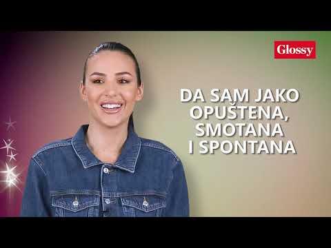 Anastasija: Moj dečko je moj SAVRŠEN PAR!