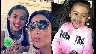 Video Life Story of Royalty Brown [Chris Brown's Daughter] Amazing & Lovely kid MP3, 3GP, MP4, WEBM, AVI, FLV Juli 2018