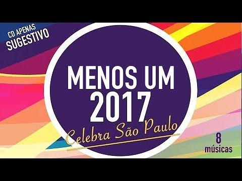 , title : 'CELEBRA SÃO PAULO   COMPLETO      CD JOVEM sugestivo do canal para 2017   MENOS UM'