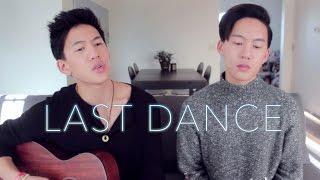 BIGBANG - Last Dance (Jrodtwins Cover)