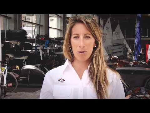 Promo Mundial de Vela Santander 2014