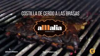 Amalia Gusto&Grill By GastroMakers