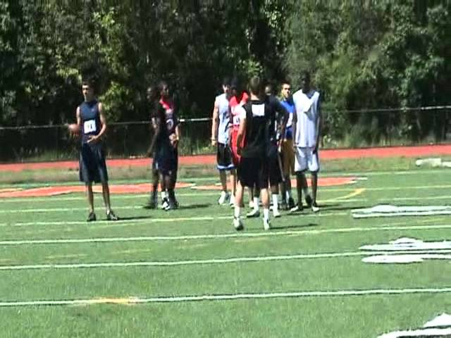 World Cl Workouts With Todd Durkin Improve Sd And Reaction Time The 4