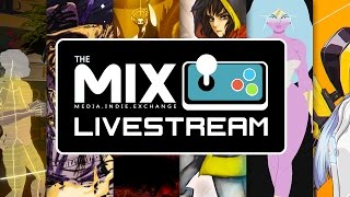 The MIX at GDC 2017 Livestream by GameSpot