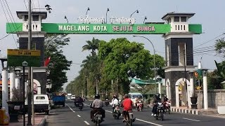 download lagu download musik download mp3 Jalan jalan di kota  Magelang ( Kota Sejuta Bunga )