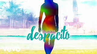 Eldissa - Despacito - bossa version (audio)