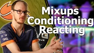 Mew2King Tips & Tricks: Conditioning, Mixups & Reacting – Melee