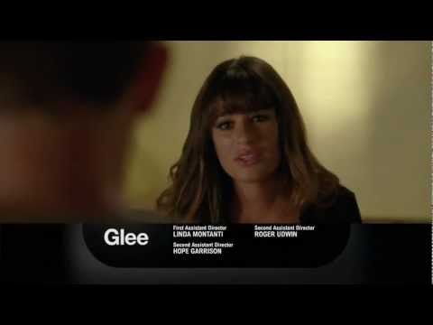Glee 4.04 Preview