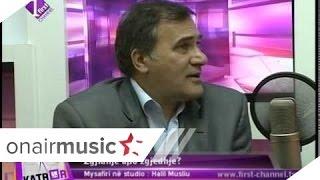 Katror - Intervista me Halil Musliu - 29.09.2014