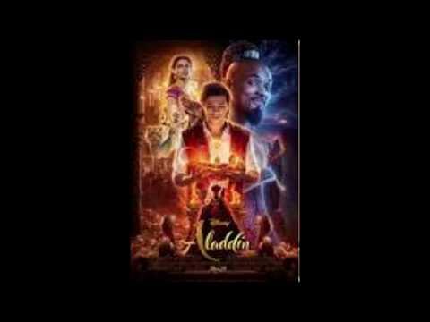 Aladin Full movie(720p)HD FREEEE