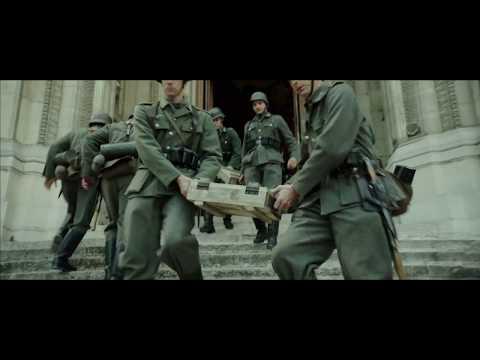 Preview Trailer Renegades - Commando d'assalto, trailer ufficiale