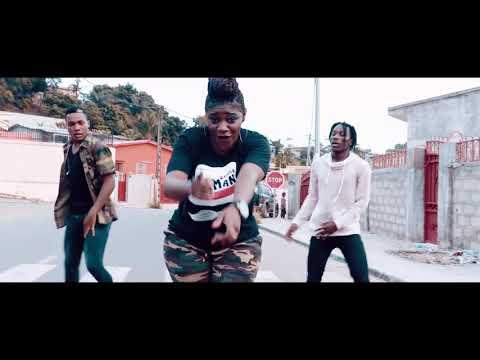 Massama- Tina (видео)