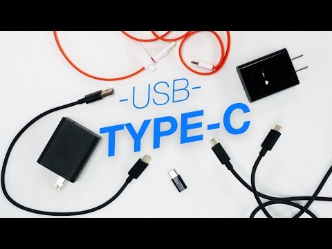 USB Type-C: Don't Buy the Wrong Cable!