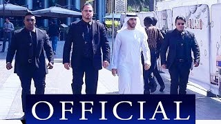 Dubai HD - P-Guards Reportage with Sheikh Amru in Dubai! full download video download mp3 download music download