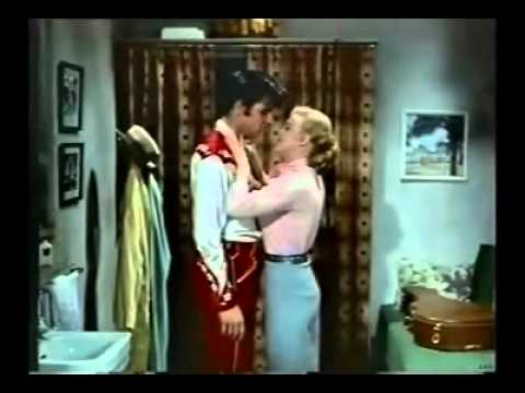 Elvis Presley – Loving You (The Whole Film)