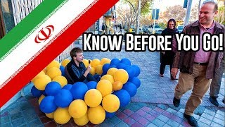 Video 20 Things to Know before coming to Iran | Iran 2019 🇮🇷 MP3, 3GP, MP4, WEBM, AVI, FLV Agustus 2019