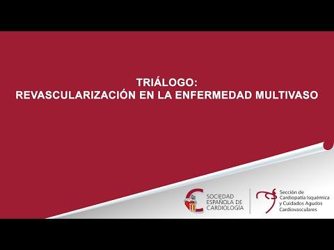 ¿Cuál es la mejor estrategia de revascularización en la enfermedad multivaso?