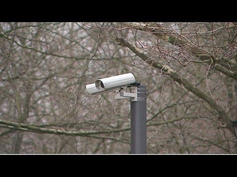 Ist das Volksbegehren für Videoüberwachung verfassu ...