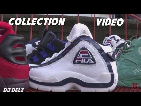 Chaussures Fila Disruptor Low Noir