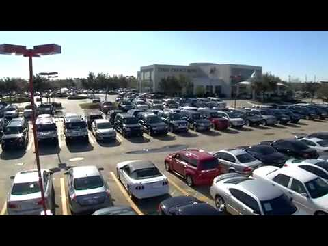 Why Texas Direct Auto? - Stafford, Texas Car Dealership of the Future!