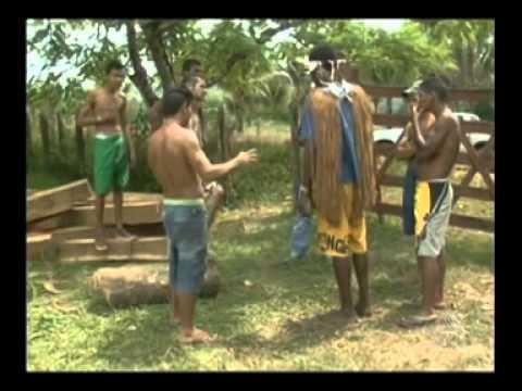 Jornal da Manhã   Índios Tupinambás invadem duas fazendas em Una no sul baiano   globotv