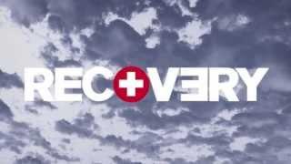 09 - No Love (Prod. By Just Blaze) - Recovery (2010)
