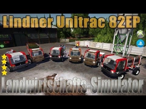 Lindner Unitrac Pack v1.0.0.0