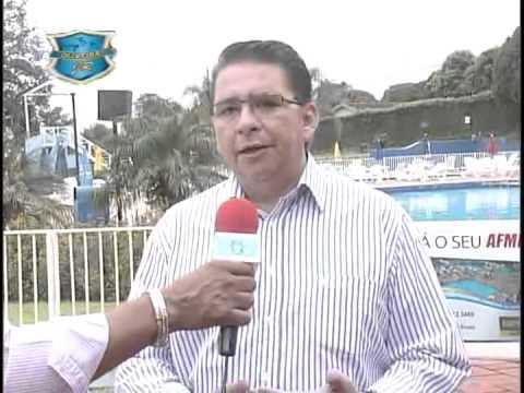 Entrevista do Presidente da AFMM Marcelo Mazar�o