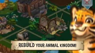 Animal Voyage:Island Adventure YouTube video