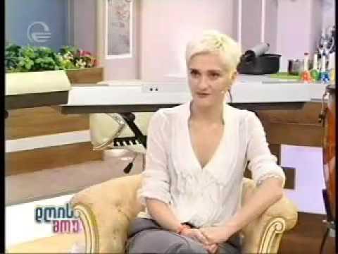 """მარიო ვარგას ლიოსა – """"ცუდი გოგოს ოინები"""" (დღის შოუ)"""