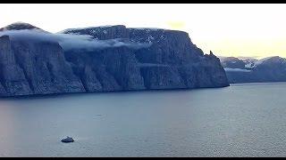 Płyniemy na Grenlandię! www.zagraliiposzli.pl.