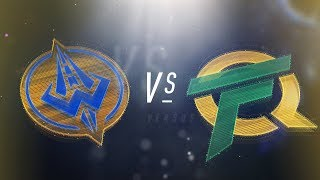 Video GGS vs FLY - NA LCS Week 2 Day 1 Match Highlights (Spring 2018) MP3, 3GP, MP4, WEBM, AVI, FLV Juni 2018