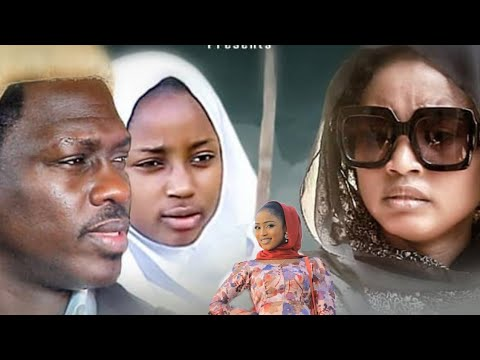 GIDAN KUDI 2  LATEST HAUSA FILMS   HAUSA MOVIES   HAUSA24 2018