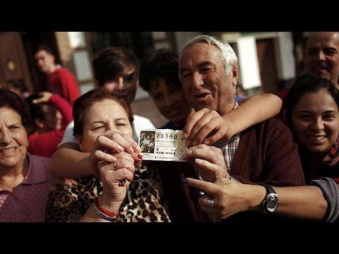 Ισπανία: Πρόσφυγας από τη Σενεγάλη ο τυχερός του Ελ Γκόρντο