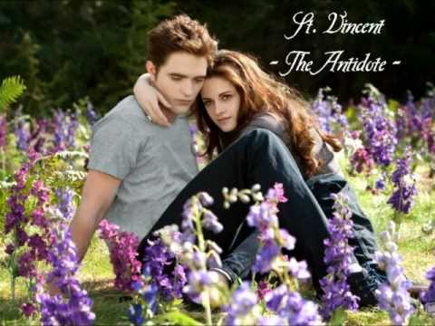 antidote - Alle Rechte und Inhalte gehören Summit Entertainment. Dear Twilighters, enjoy listening the final soundtrack from Twilight Breaking Dawn Part 2 :-)