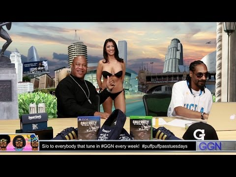 "GGN | Tiny ""Zeus/Deebo"" Lister Smiles For The 1st Time EVER"