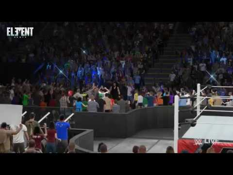 Video WWE 2K15  Roman reigns top 5 download in MP3, 3GP, MP4, WEBM, AVI, FLV January 2017