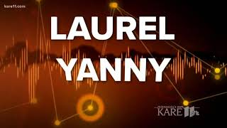 Video 'Yanny' or 'Laurel'? Why people hear different things in viral clip MP3, 3GP, MP4, WEBM, AVI, FLV Januari 2019