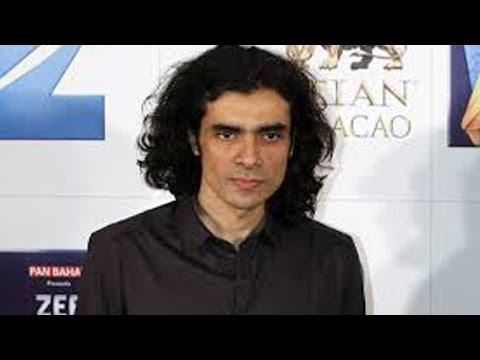 Here's What Imtiaz Ali Has To Say About Ranbir Kap