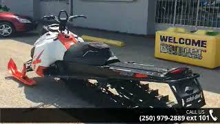 4. 2014 Ski-Doo Summit® X Rotax® E-TEC® 800R 163