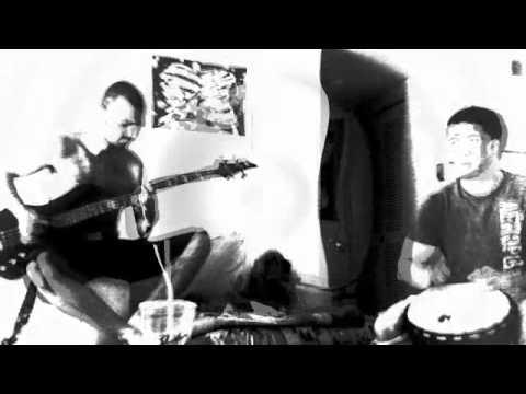 Bass Djembe Improvisation