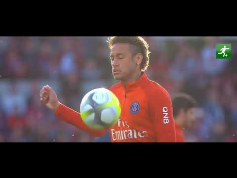 Neymar JR | Skills Goals and Assists for PSG | 2017/2018