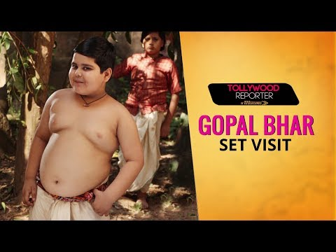 Download Gopal Bhar Set Visit | New Bengali Comedy Serial | SVF Television | Sangeet Bangla HD Mp4 3GP Video and MP3