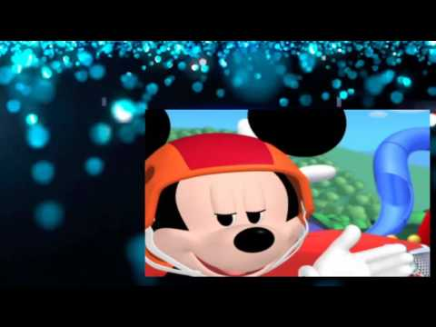 Mickey Mouse Clubhouse   S01E10   Mickey Go Seek